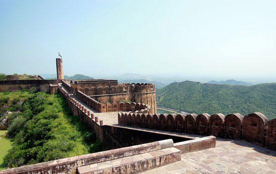 Jaipur Tourist Attractions