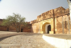 Jaigarh Fort Images
